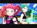 サマーメイドコーデ「Play Sound☆」をぬるぬるにしてみた3【HD60fps】