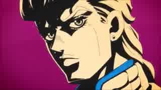 【MAD】ジョジョの奇妙な冒険 黄金の風 テ