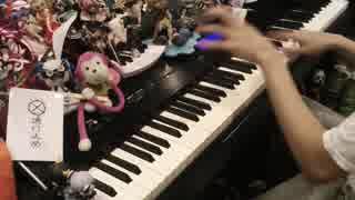 【はたらく細胞OP】「ミッション!健・康・第・イチ」を弾いてみた【ピアノ】