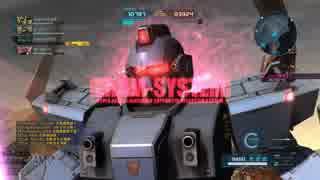 【BD1号機】機動戦士ガンダムバトルオペレ