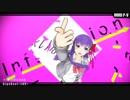 【fate/MMD】BB(制服?)で[A]ddiction