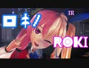 【MMD】ロキ【ミライアカリ&エイレーン】