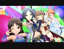 【デレステMAD】「サヨナラバス」SSR【1080p60/4Kドットバイ...