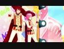 【MMDあんスタ】さようなら、花泥棒さん【司姫】