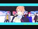 【MMDA3!】One・Two・Three!!