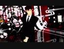 【MMD刀剣乱舞】極楽浄土【長光兄弟】※修正前版