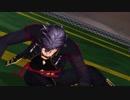 [MMD刀剣乱舞]ロストワンの号哭3人ダンスモーション(光・小竜・明)改変有り