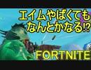 【日刊】初心者だと思ってる人のフォートナイト実況プレイPart76【Switch版Fortnit...
