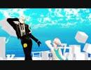 【MMD刀剣乱舞】classic【義経組】