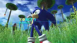 【TAS】ソニックカラーズ Wii プラネット