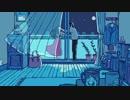 月夜とランプ / GUMI