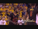 2016 NBA Final Game7 Cleveland Cavaliers vs Golden State Warriors part1