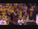 2016 NBA Final Game7 Cleveland Cavaliers vs Golden State Warriors part1