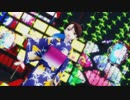 【MMD艦これ】綾波・敷波で林檎花火とソーダの海