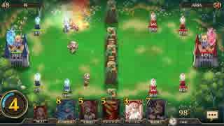 剣と幻想のアカデミア レート31000