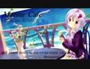 【ゆかパラ3 XFD】Marine Cafe【DolphinE 1st Album】