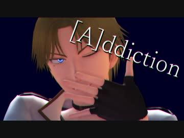 【テニプリMMD】[A]ddiction【跡部景吾】