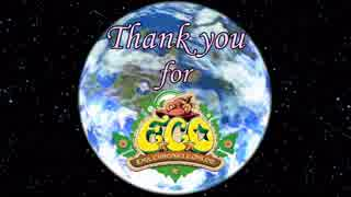 ECO Thank you for ECO