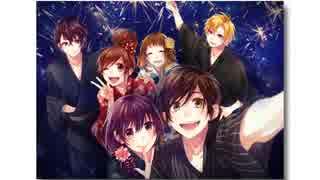 東京サマーセッション歌ってみた【yu-dai×ゆの,はまはま× 夜空だる,ichii×みさき】
