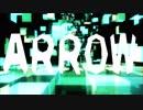 【MMDA3!】ARROW【摂津万里】