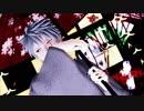 【MMD】『紅葉愛唄』<カカシ誕/第1段>【※お着替え有(素顔バレ&貫通注意)】