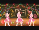 【デレステMV】「ラブレター」(P.C.S.SSR)【1080p60/4Kドット...
