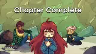 "【転載TAS】Celeste ""ALL Hearts"" in 1:00:23.091 【Part1】"