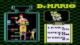 Dr Donario (ドナルド X Dr Mario)