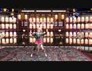 千本桜 IAさんに踊ってもらった