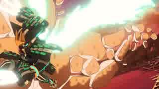 【MAD】プラネット・ウィズ / One Unit(10話まで)