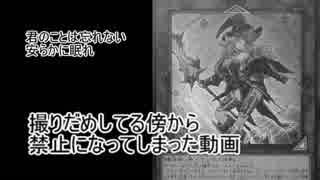 【遊戯王ADS】禁止制限に敗北したブリリア