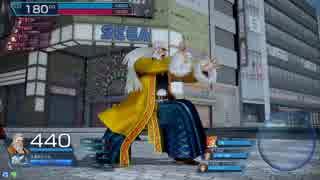 【ガンストΣ】格闘センスで生きていく【代