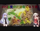 【車載動画】OИE&葵の近場をぐるり旅:1日目【和歌山】