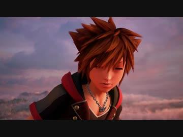 [TGS 2018 Long Edition] Kingdom Hearts 3 [KINGDOM HEARTS III] TGS 2018 Trailer Long Ver.