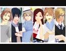 【MMDA3!】恋の魔法【立花いづみ+α】