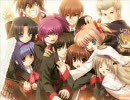 【Key】 Little Busters! (Version J) に