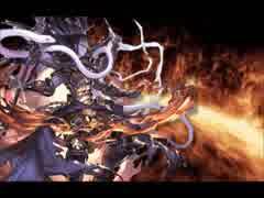 【グラブル】究極不変悪滅善護 -Shiva Bat