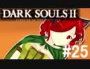 【ゆっくり】さとりさんドラングレイグへ行く【DarkSouls2】#25