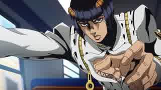 新作TVアニメ「ジョジョの奇妙な冒険 黄金