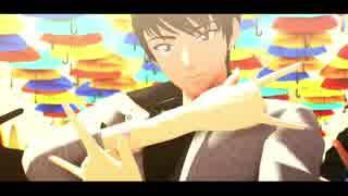 【MMDウイスキートリオ】ロキ+オマケ【おまいう】