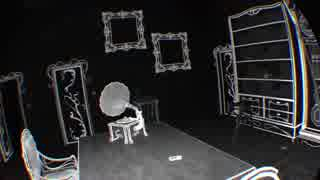 [PSVR]Blind 新作エコーローケーションVR