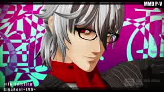 【Fate/MMD】自作サリエリで[A]ddiction【PVキット使用】