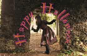 【まぁり】Happy Halloween~踊ってみた~【Trick or Treat!】