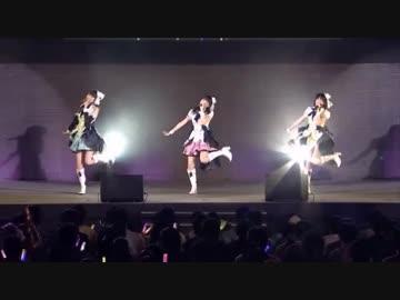 TGS2018 シャイニーカラーズ イルミネーションスターズ ~Light Up!!! illumination STARS~ ライブパート