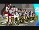 【MMD】エレクトロトレイン(instrumental)