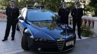 アルファロメオ159 1.9 JTDM イタリア法務