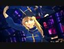 【Fate/MMD】謎のヒロインX&X〔オルタ〕【天樂】