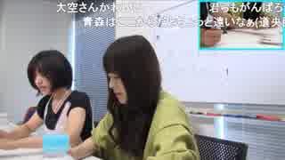 ちくたむ(築田行子、田村響華)がCDにサイン書ききるまで終わりません!1図鑑目
