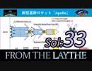 【KSP】無人の星でサバイバル:フロム・ザ・レイス  33日目【日本語字幕】