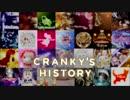 【Feline Groove】Cranky's History [Part1]